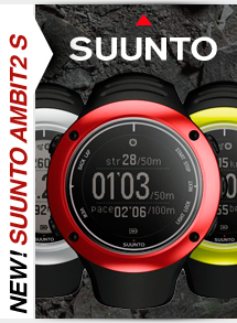 suunto ambit 2S