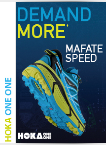 Mafate Speed homme