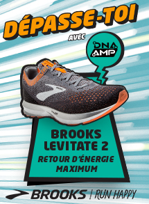 Brooks chaussures hommes