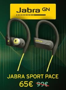 Offre électronique Jabra