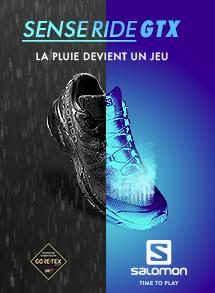 chaussures hommes salomon