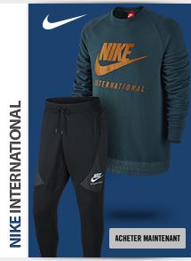 Nike International M