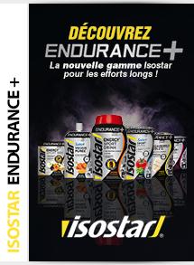 Isostar Endurance +