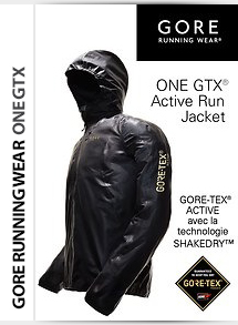 Gore Running Wear One GTX