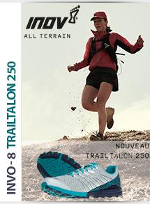 Innov-8 Trail Talon 250 W
