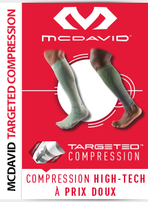 McDavid Compression