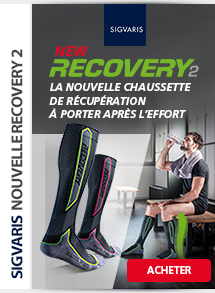 Sigvaris Recovery
