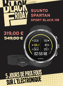 BLACK FRIDAY ELECTRO