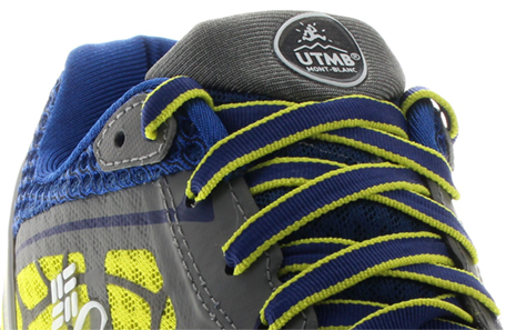chaussures UTMB par Columbia La Caldorado