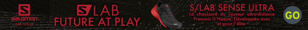 Salomon S Lab sens ultra