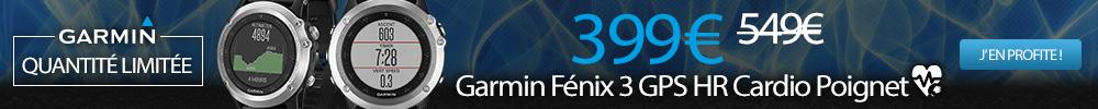 ELECTRO GARMIN F3
