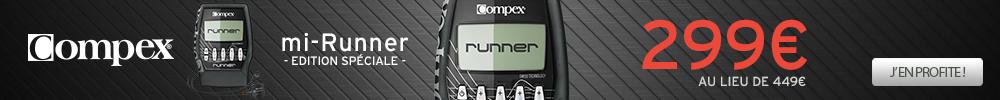 COMPEX offre flash