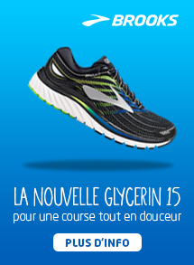 chaussures hommes brooks