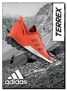 Adidas Terrex Chaussures Hommes