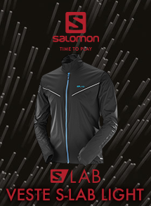 veste homme salomon s-lab light