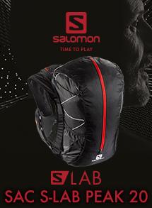 Sac Salomon S-Lab Peak 20