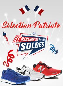 patriote chaussures générique