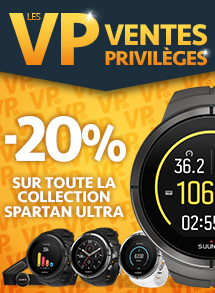 VENTES PRIVILEGES SPARTAN