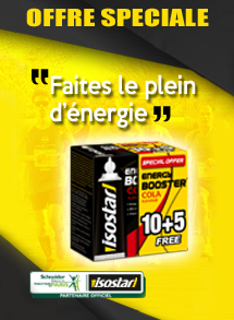 isostar energy booster