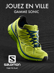 Salomon Sonic homme