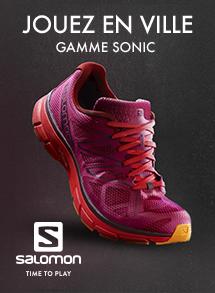 Salomon Sonic femme