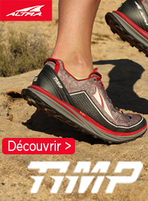 ALTRA PUSH CHAUSSURES HOMMES