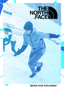 THE NORTH FACE HOMME