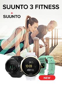 Electro - Suunto fitness 3