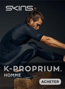 Skins K-proprium