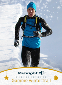raidlight gamme wintertrail