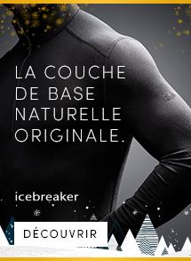 Icebreaker 200 Oasis M
