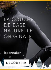 Icebreaker 200 Oasis W