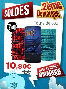 SOLDES TOUR DE COU