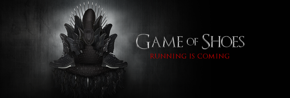 Game Of Shoes