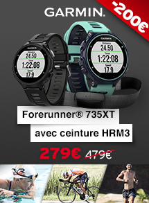 Garmin 735XT HRM3