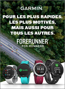 Garmin Forerunner for runner 2019
