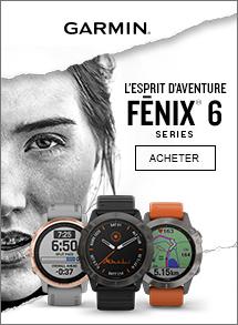 FENIX 6 GARMIN