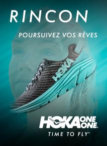 Rincon Hoka One One Femme