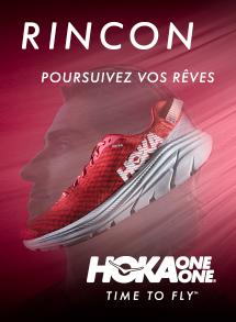 Rincon Hoka One One homme
