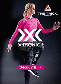 X-bionic The Tricks femme