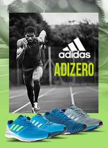 adidas adizero