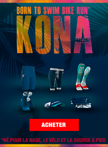 Compressport Kona
