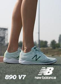 New Balance W 890 V7 femme