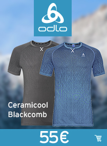 Ceramicool Blackcomb