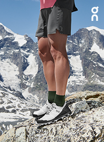 Cloudventure homme on-running