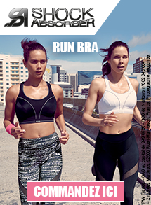 Shockabsorber Run Bra