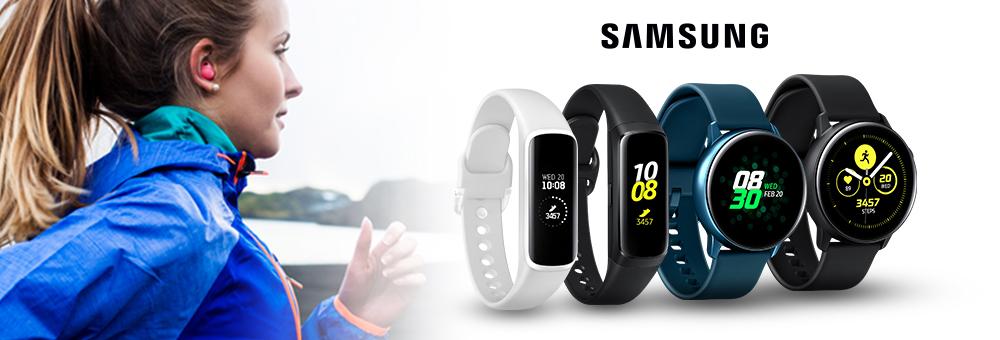 Montre Samsung