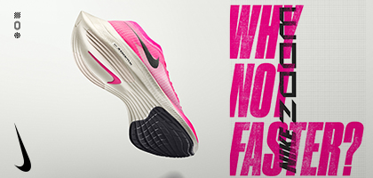 FAST PACK NEXT ROSE NIKE