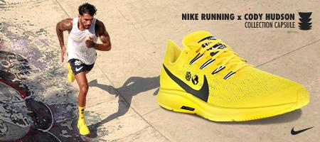 Nike Cody Hudson