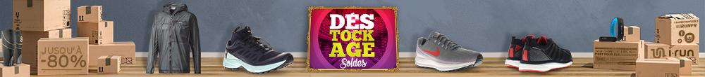 Destockage Soldes 19